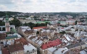 Поджог отделения «Сбербанка» во Львове рассматривают как хулиганство