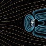 Ученые: магнитное поле Земли возникло почти с рождением планеты