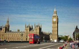 Бумаги компаний РФ в Лондоне торгуются в основном в плюсе