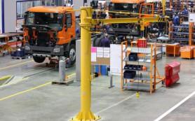 Mitsubishi возобновит производство грузовиков в Татарстане