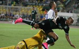Кононов доволен атакой ФК «Краснодар» в 1-м матче ЛЕ со «Слованом», но не реализацией