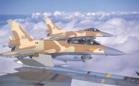 США и Ирак назвали важной вехой сотрудничества поставку американских истребителей F-16