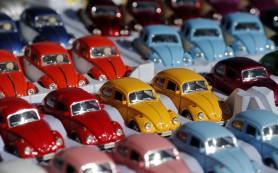 Названы самые успешные автокомпании мира