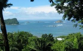 Коста-Рика в двух словах