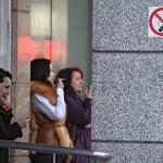 Россияне начали курить более дешевые сигареты