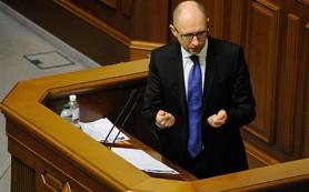 Киев назвал условия транзита российского газа в Европу