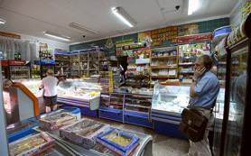 Роспотребнадзор оспорит разрешение суда на торговлю санкционными продуктами
