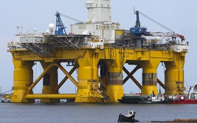 Власти США разрешили Shell бурение в Арктике