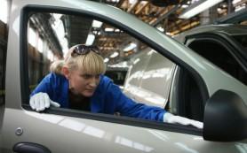 Производство Lada и Chevrolet Niva остановлено