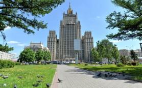 МИД против ограничений въезда туристов из РФ в Египет, Турцию, Таиланд