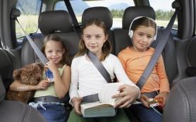 Служба охраны государственной границы Литвы разъясняет правила въезда в страну с детьми