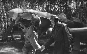 В Иванове появился памятник лётчикам эскадрильи «Нормандия-Неман»