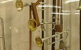 В Музее имени Глинки обновили экспозицию