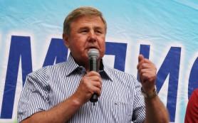 Известный тренер Геннадий Цыгуров назначен аналитиком по хоккею клуба «Трактор»