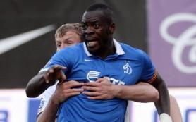 «Трабзонспор» отказался от покупки Самба из-за проблем футболиста с весом — Арвеладзе