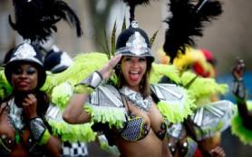 Яркий карнавал пройдет в Лондоне