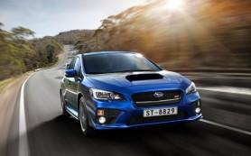 Subaru отзовет у россиян почти 4300 автомобилей