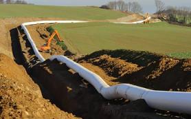 Европа за российский газ, но против «Газпрома»