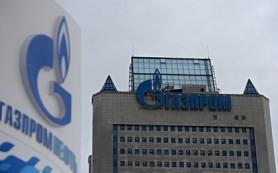Под санкции США попало принадлежащее «Газпрому» месторождение
