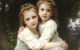 Девочки-первенцы имеют избыточный вес чаще, чем их сестры