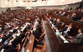 Власти РФ попытаются продолжить парламентский диалог с конгрессом США