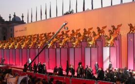 72-й Венецианский кинофестиваль продолжает свою работу