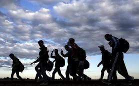 В Эстонии введут чрезвычайное положение из-за беженцев