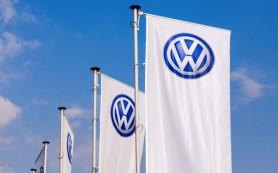 В США завели уголовное дело на Volkswagen