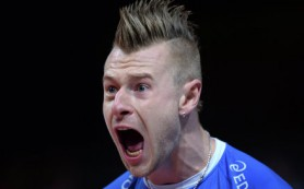 Волейболисты сборной Италии обыграли австралийцев на Кубке мира