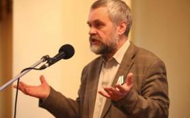 Алексей Варламов стал лауреатом южнокорейской литературной премии