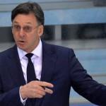 """Тренер Светлов заявил, что руководство ХК """"Лада"""" уведомило его об отставке"""