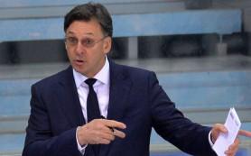 Тренер Светлов заявил, что руководство ХК «Лада» уведомило его об отставке