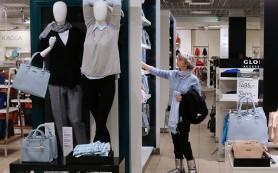 Рынок fashion-ретейла затягивает пояса