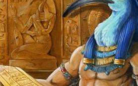 Египетские полицейские будут изучать древнюю историю