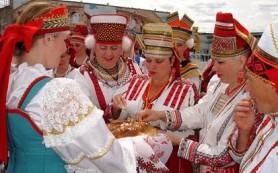 В Темрюкском районе откроется международный фестиваль фольклора