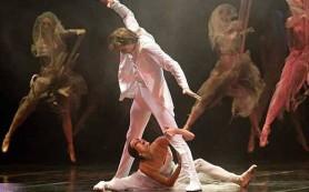 «Красная Жизель» возвращается в афишу Театра Эйфмана обновлённой
