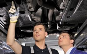 Комплексный ремонт автомобиля, автосервис «Профессионал»