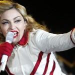 Мадонна начала мировой тур