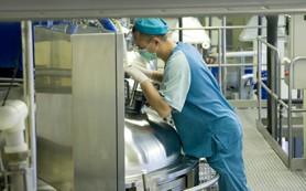 Роспотребнадзор впервые приостановил работу завода бытовой химии