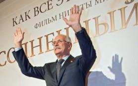 «Солнечный удар» Михалкова выдвинут на «Оскар»