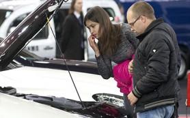 Цены на авто в России повысили два десятка брендов