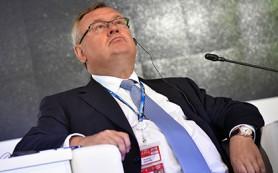 Глава ВТБ предсказал стабилизацию курса рубля в 2016 году