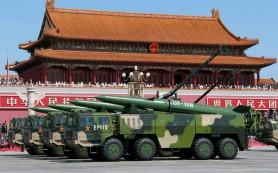 Китай заявил о готовности принять участие в борьбе с терроризмом