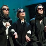 """В театре Et Cetera состоится премьера спектакля """"Все о женщинах"""""""