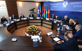 Израиль войдет в зону свободной торговли с ЕАЭС