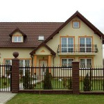 Шесть шагов на пути к созданию собственного дома