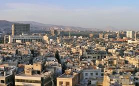 Россия считает обстрел своего посольства в Дамаске терактом