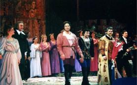 Центр оперного пения Галины Вишневской возобновил постановку «Иоланты»