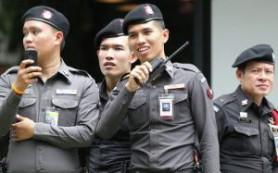 Таиланд: Полицейские считают, что нарушителей визового режима нельзя пускать в страну