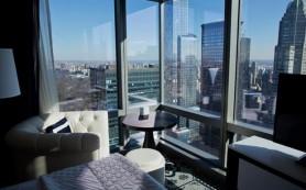 Моспромстрой и Hilton Worldwide возродят легендарный отель